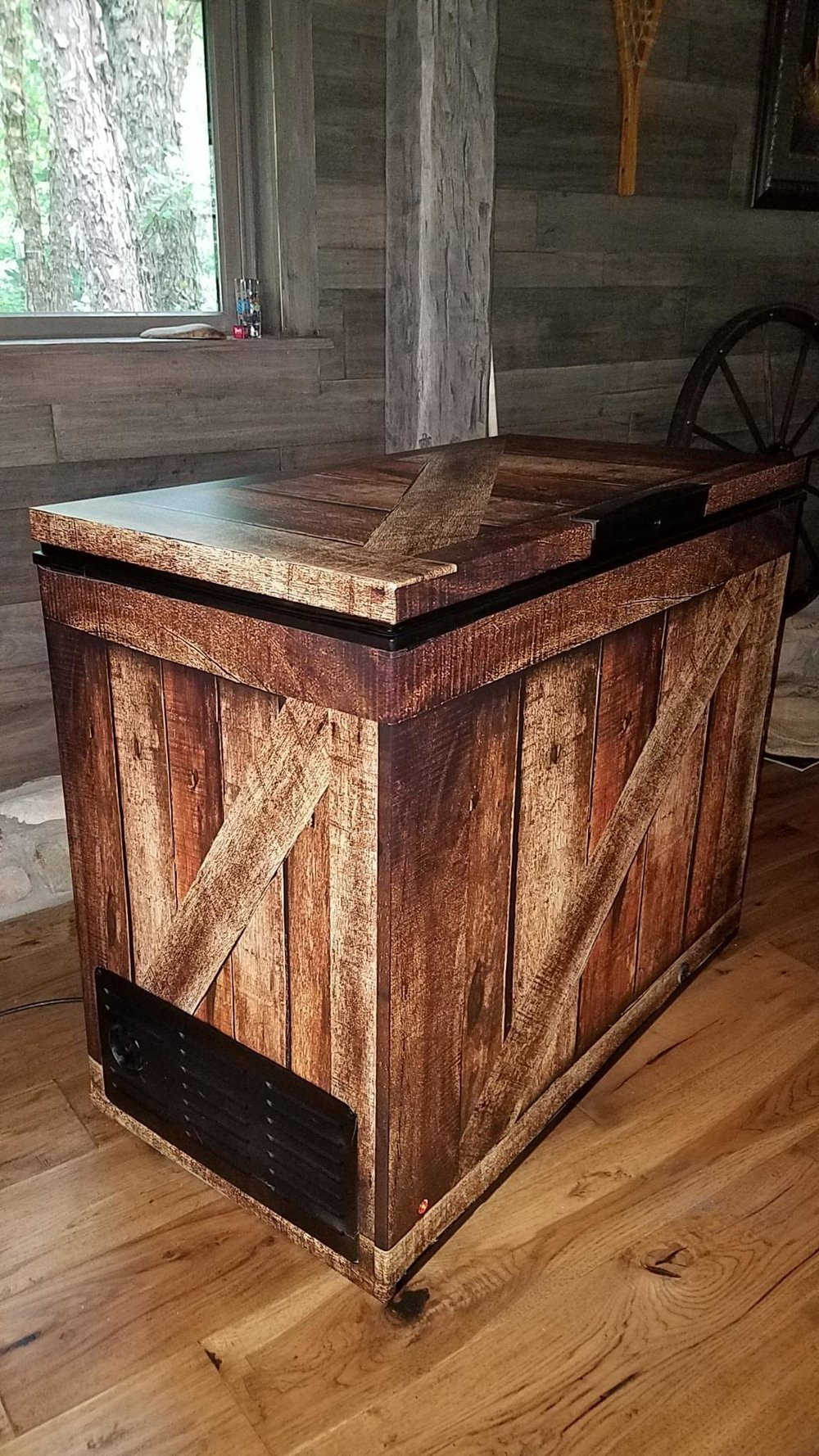 Weathered Wood Crate Chest Freezer Wrap.jpg