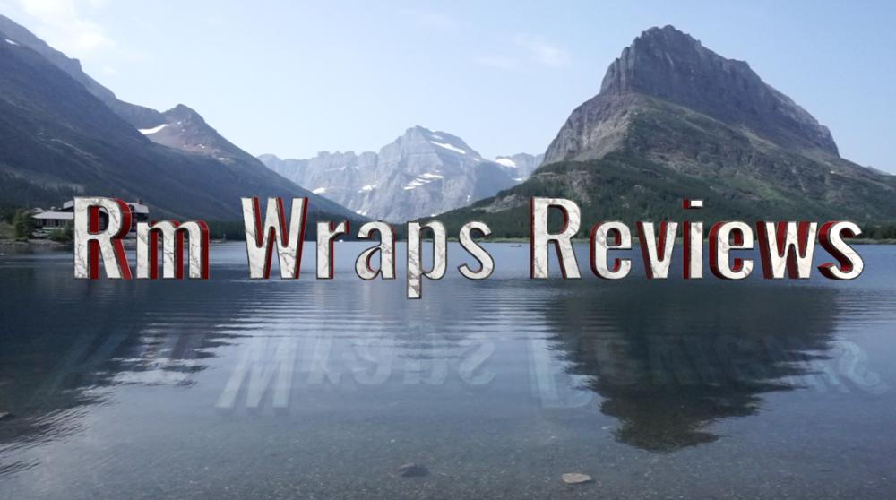 Rm wraps Reviews list