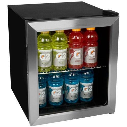 EdgeStar BWC70SS 62-Can Beverage Cooler Template for Wrapping