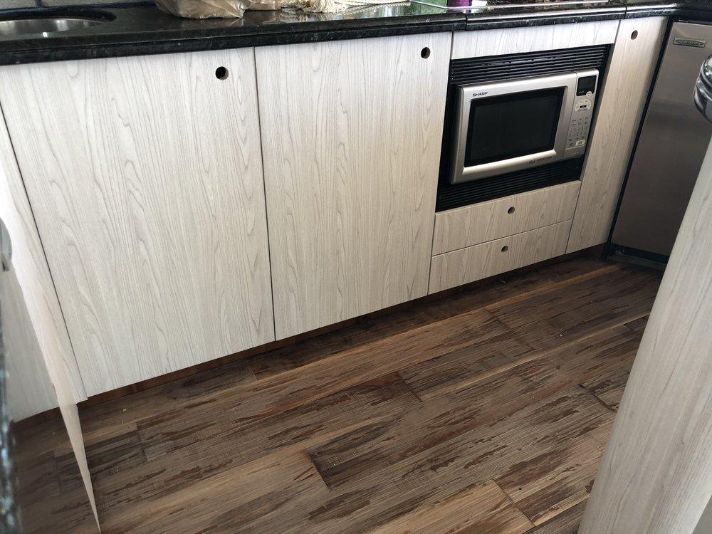 Belbien Sw 127 Wood grain