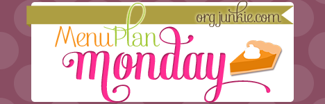 Make sure to check out Meal Plan Monday for more ideas!