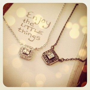 Click to shop my personal boutique: first 10 sales over $100 will receive free shipping and one Tresors letter charm!