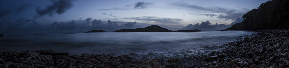 Bahia Tamarindo (Culebra, Puerto Rico)
