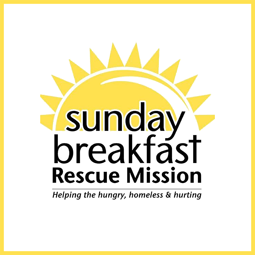 SUNDAY BREAKFAST RESCUE MISSION