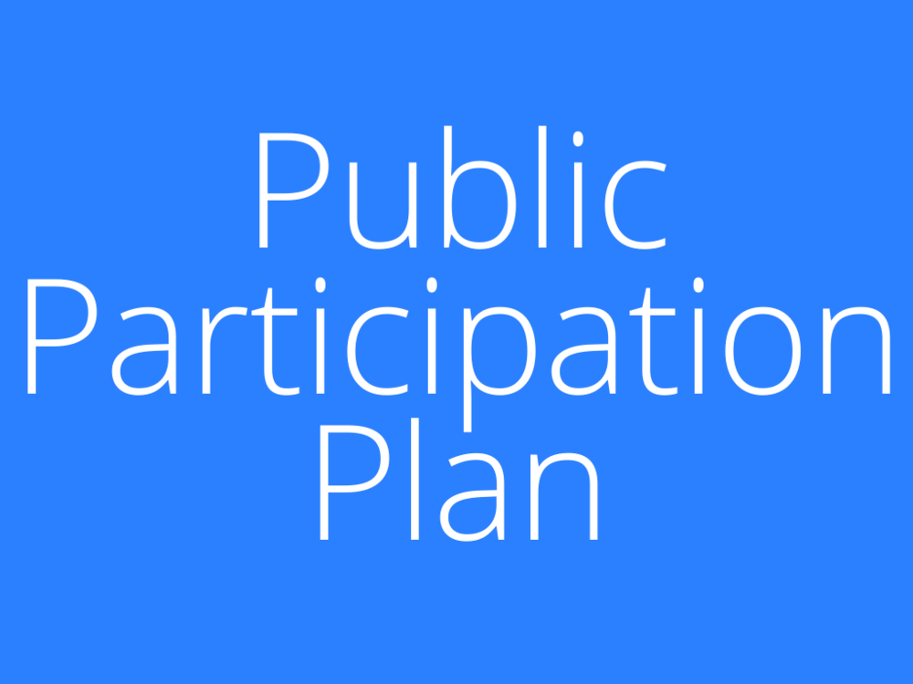 Link to WATS' Public Participation Plan
