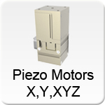 Piezo motors for sale