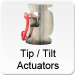 Tip Tilt Actuators dsmpiezo.com