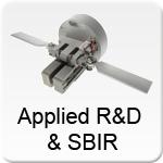 Applied R&D and SBIR dsmpiezo.com