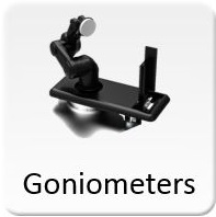 DSM has experience design goniometers and offers custom goniometer design services