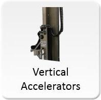 DSM can design Percision Vertical Linear Accelerators