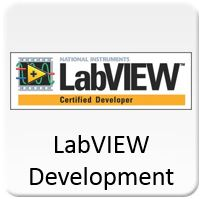 DSM labview consulting services