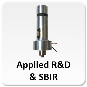 Applied R&D and SBIR dsmpiezo.com