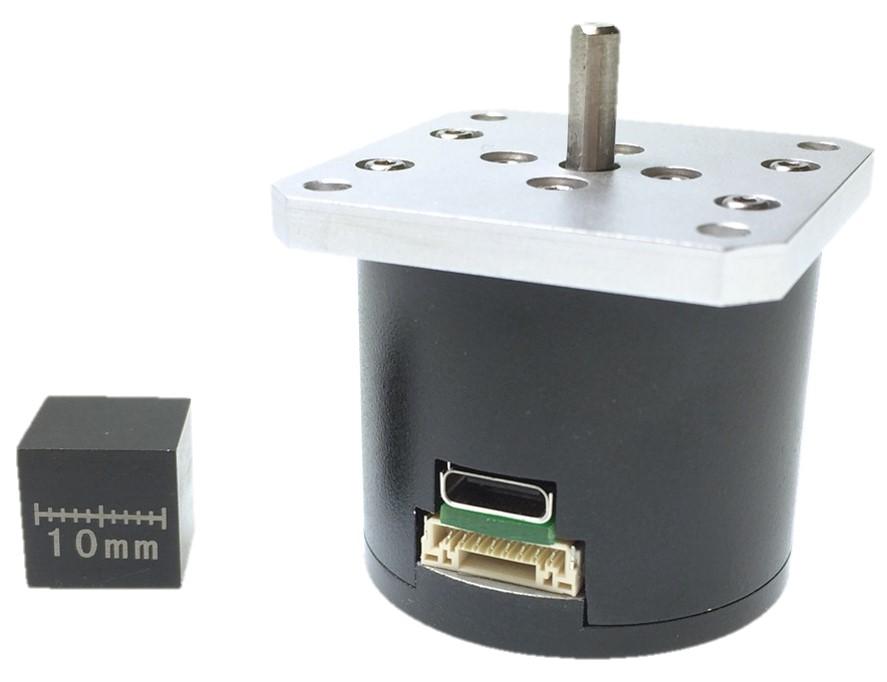 The Sum-40 Smart motor