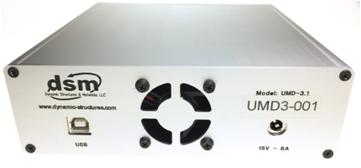 UMD3.1