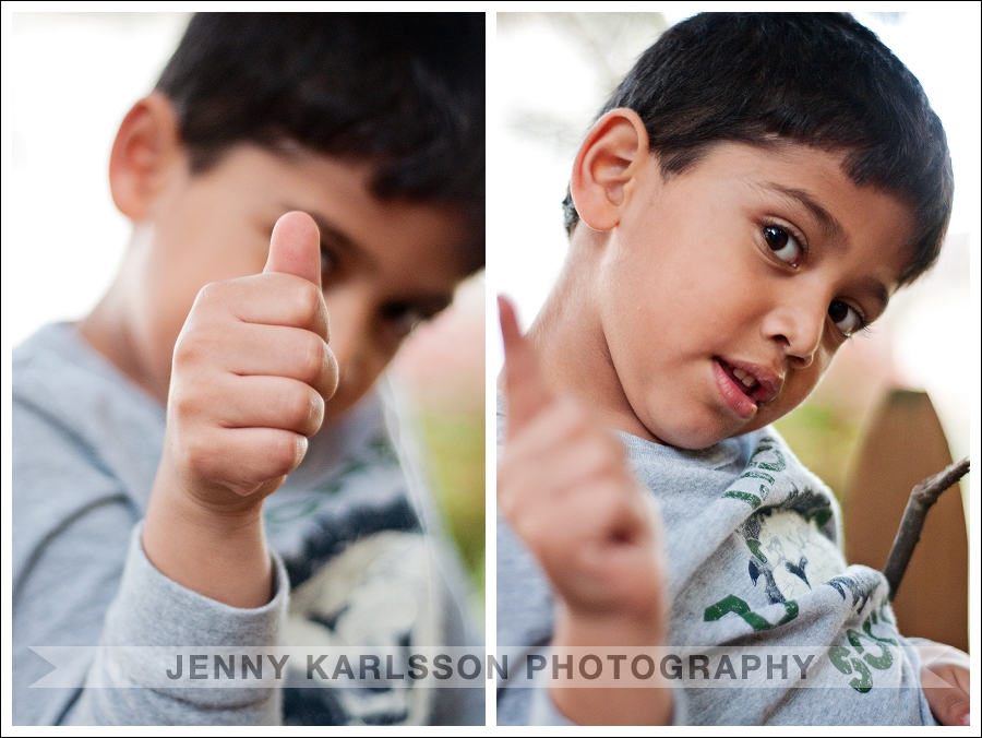 Pittsburgh Childrens Photography | Yash + Vir
