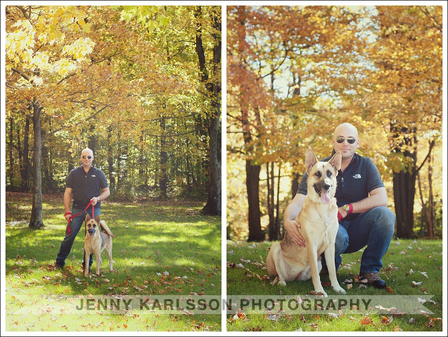 Erie PA Pet Photography