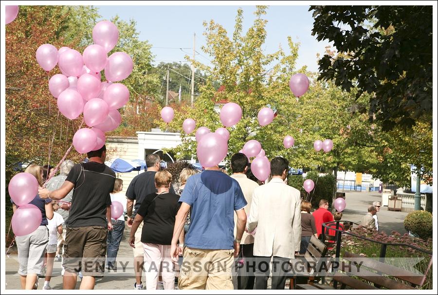 Kennywood Park Wedding Photography 022