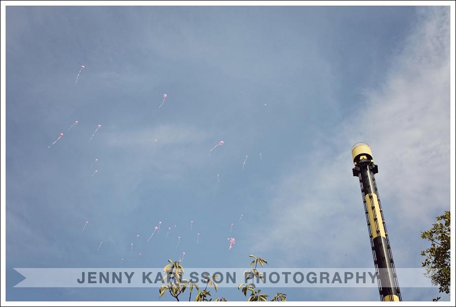 Kennywood Park Wedding Photography 017