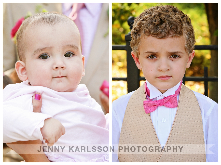 Kennywood Park Wedding Photography 013
