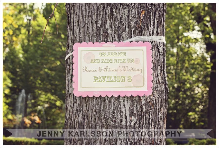 Kennywood Park Wedding Photography 012b