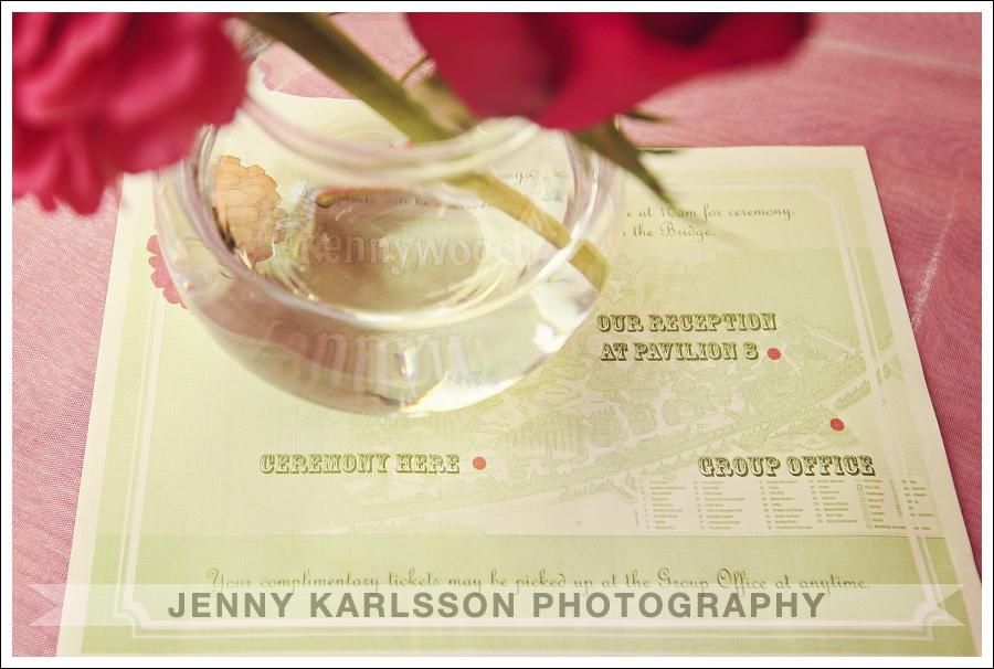 Kennywood Park Wedding Photography 006
