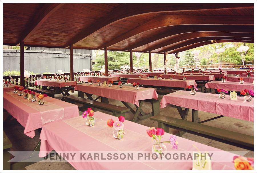 Kennywood Park Wedding Photography 016