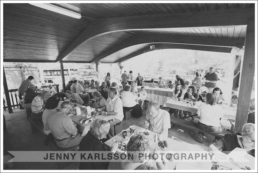 Kennywood Park Wedding Photography 023