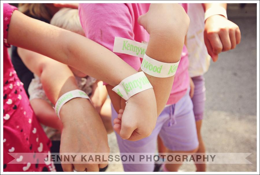 Kennywood Park Wedding Photography 009
