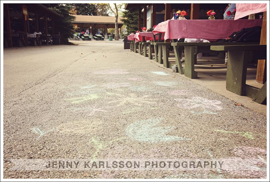 Kennywood Park Wedding Photography 007
