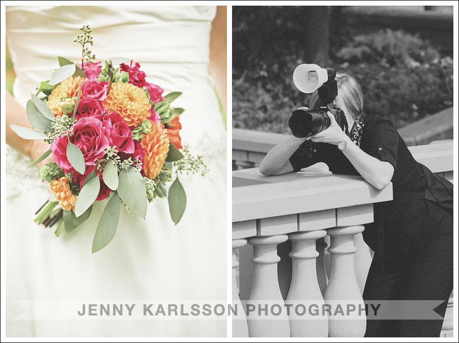 Kennywood Park Wedding Photography 024