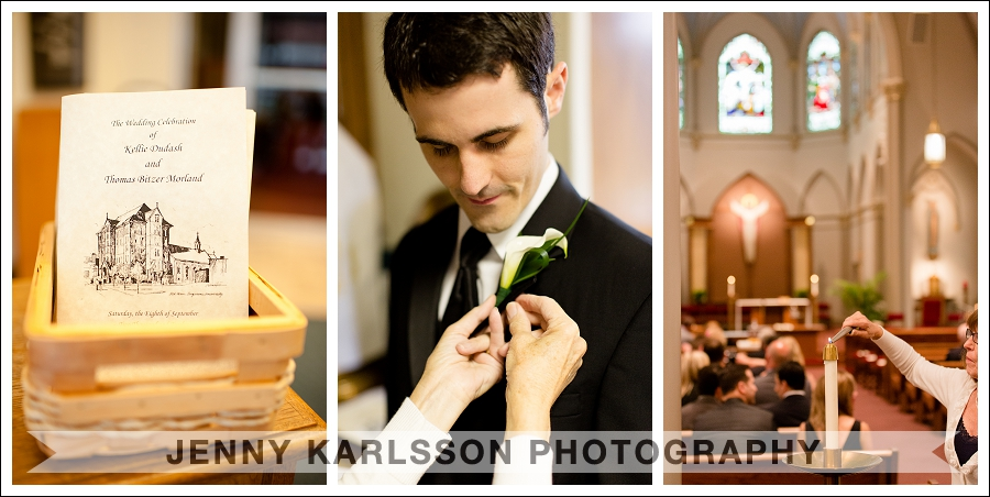 Duquesne Chapel Pittsburgh Wedding Photographer 005