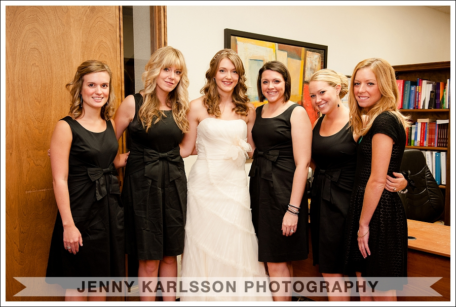 Duquesne Chapel Pittsburgh Wedding Photographer 006