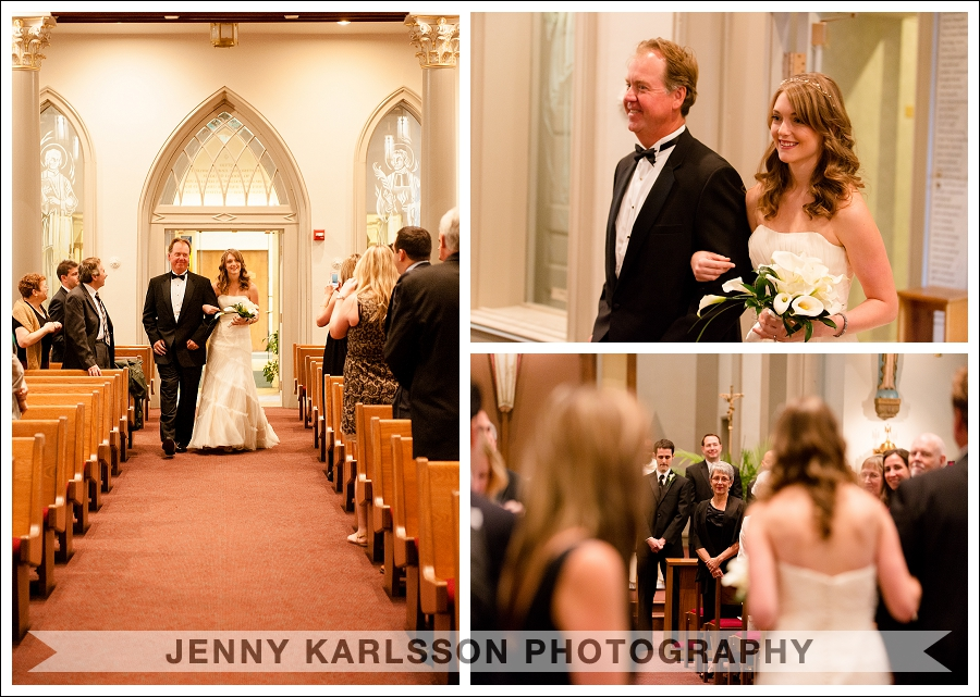 Duquesne Chapel Pittsburgh Wedding Photographer 007