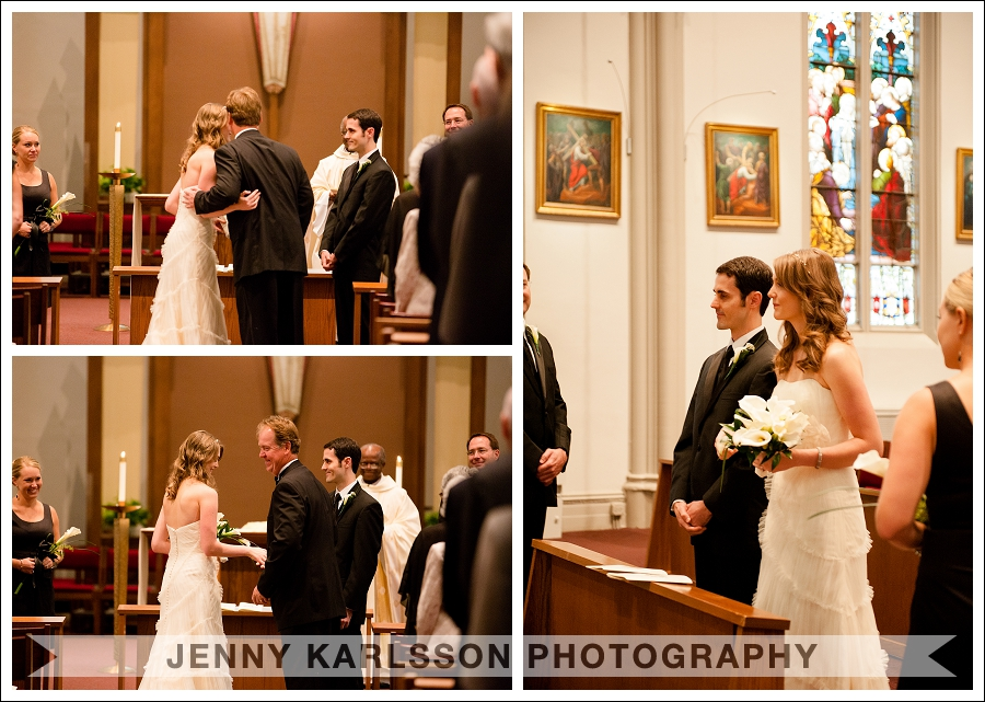 Duquesne Chapel Pittsburgh Wedding Photographer 009