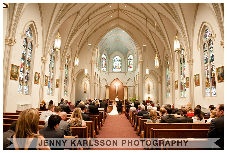 Duquesne Chapel Pittsburgh Wedding Photographer 011