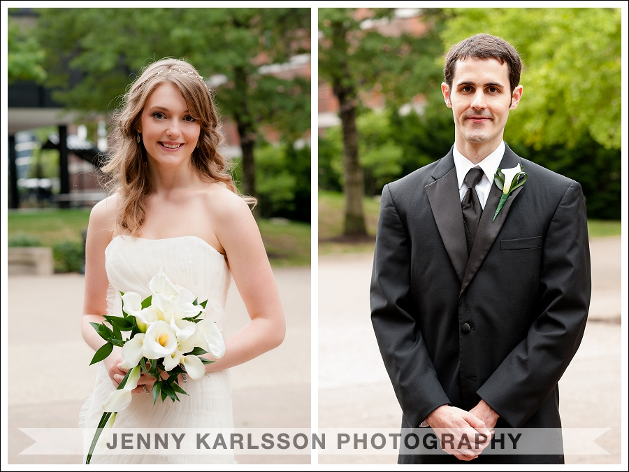 Duquesne University Pittsburgh Wedding Photographer 003