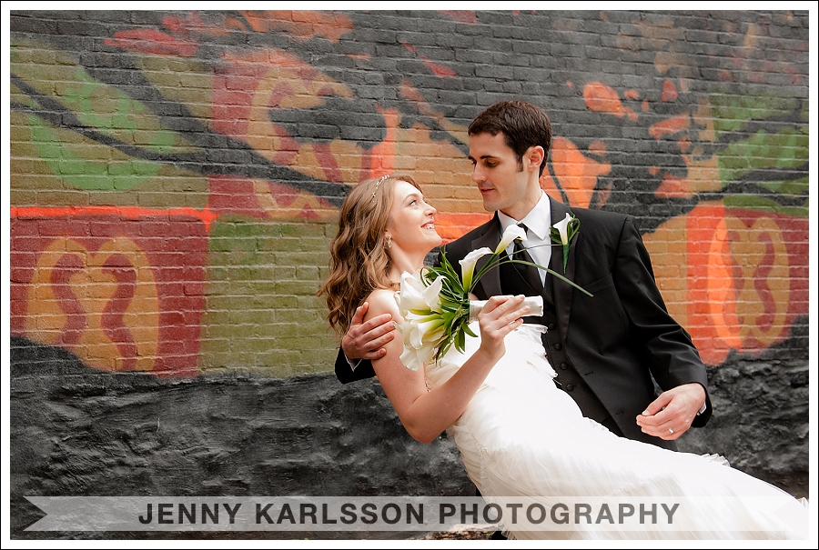 Duquesne University Pittsburgh Wedding Photographer 005