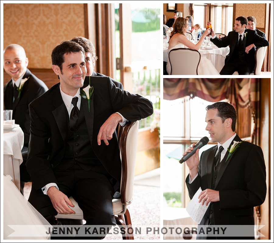St Clair Country Club Pittsburgh Wedding Photographer 006