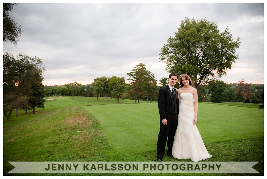 St Clair Country Club Pittsburgh Wedding Photographer 012