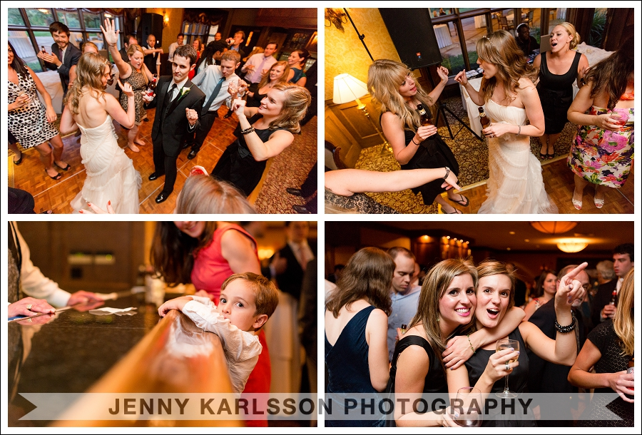 St Clair Country Club Pittsburgh Wedding Photographer 015