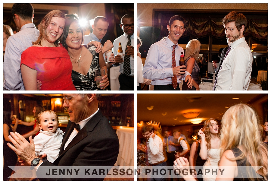 St Clair Country Club Pittsburgh Wedding Photographer 016