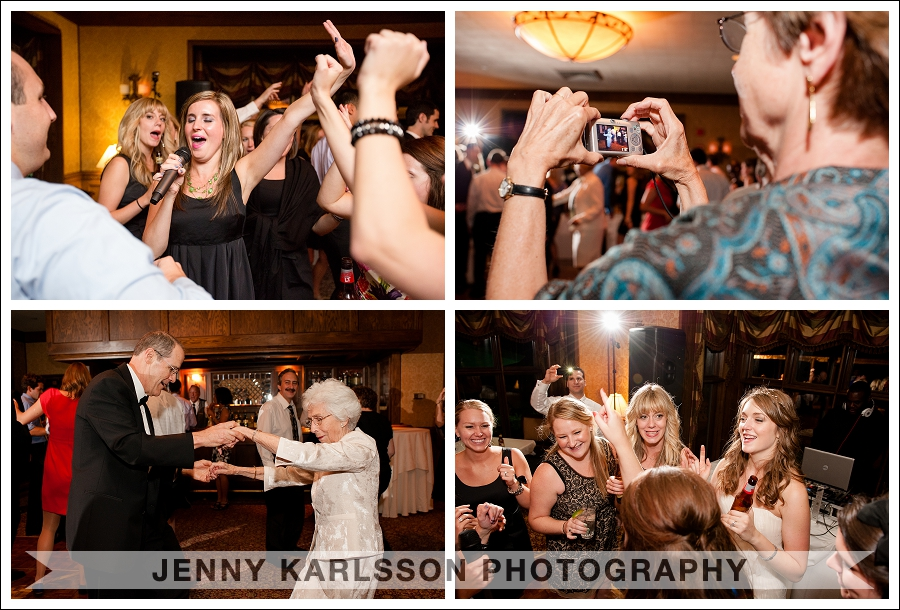St Clair Country Club Pittsburgh Wedding Photographer 017