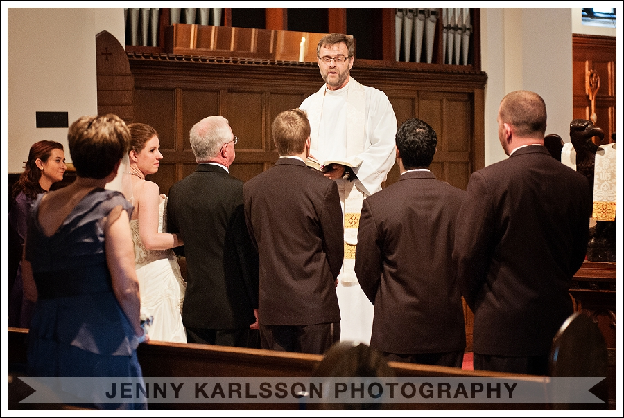 Church of the Redeemer Pittsburgh Wedding 004 | Jenny Karlsson Photography