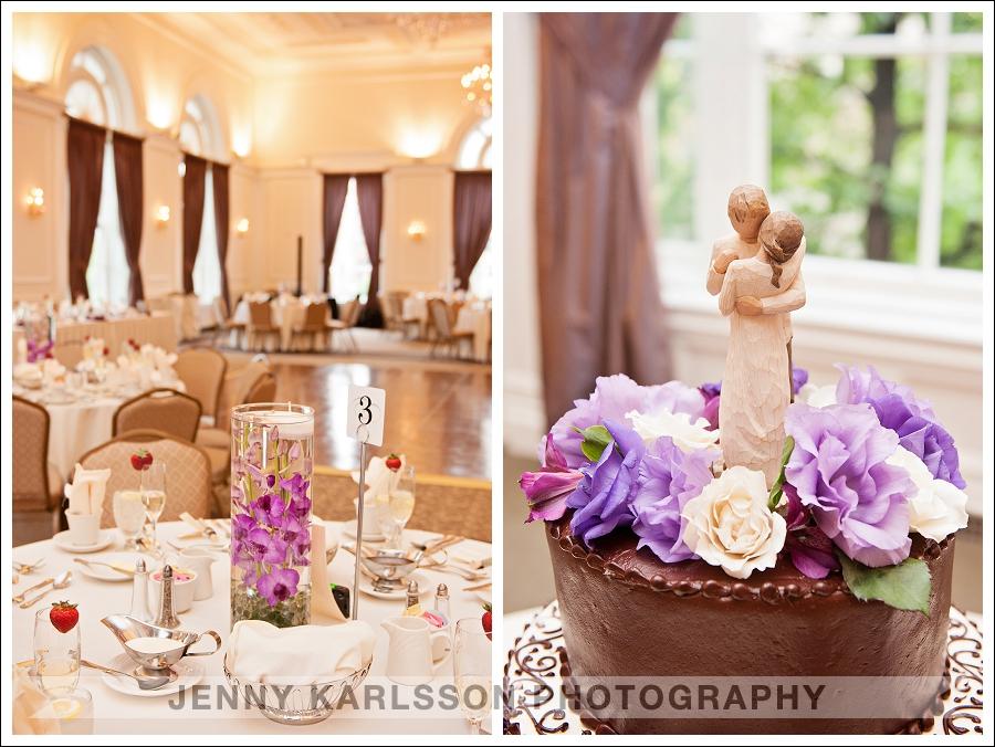 University Club Pittsburgh Wedding 001 | Jenny Karlsson Photography