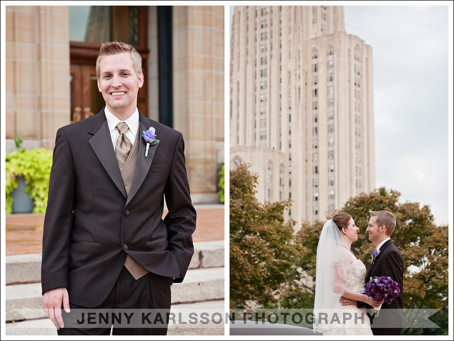 Soldiers and Sailors Pittsburgh Wedding 003 | Jenny Karlsson Photography