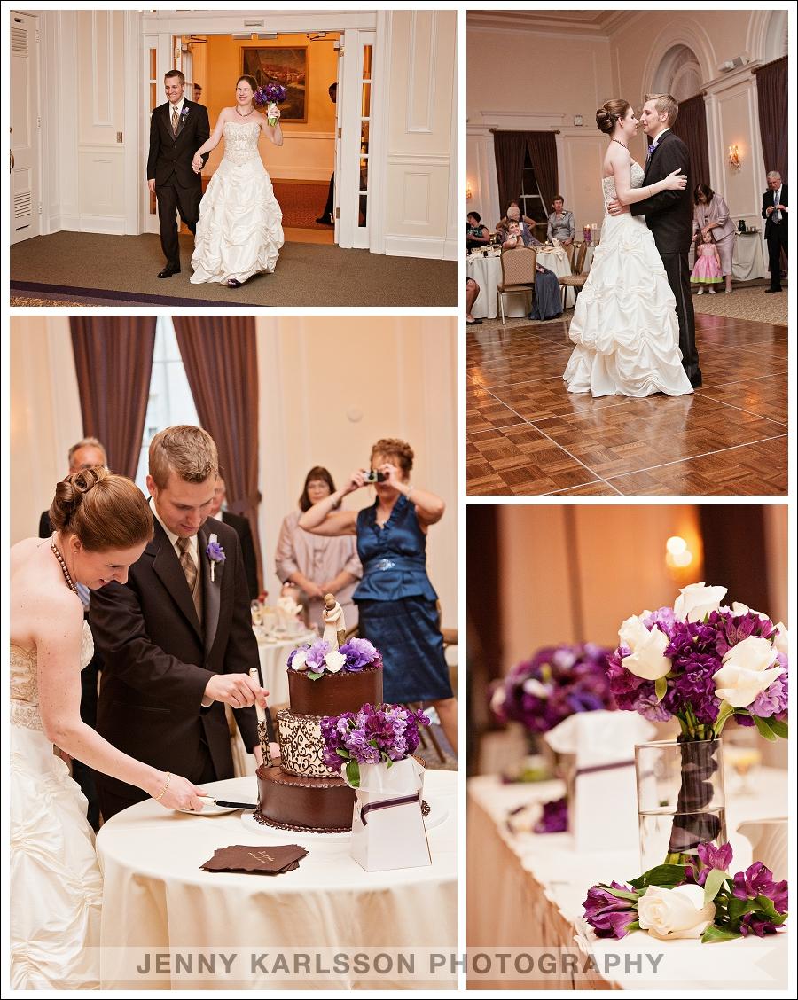University Club Pittsburgh Wedding 005 | Jenny Karlsson Photography