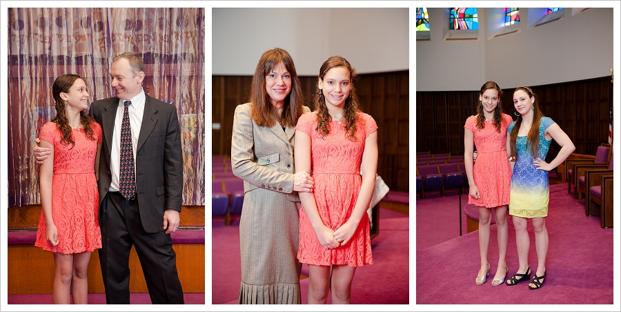 Bat Mitzvah Temple Sinai Pittsburgh