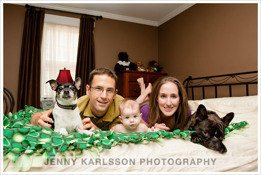 Pittsburgh Family Photographer