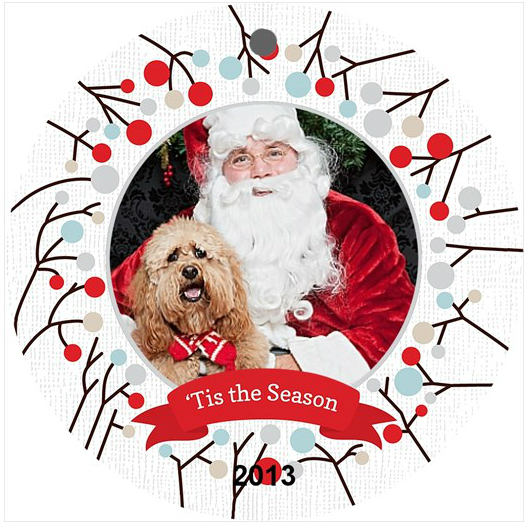Pet Photos with Santa Pittsburgh