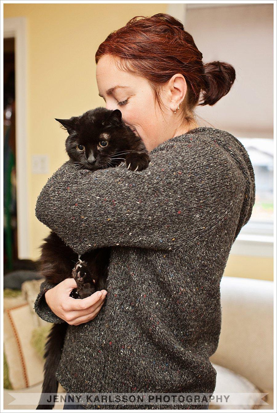 human pet bond